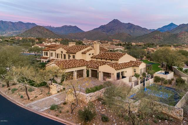 19301 N 100TH Way, Scottsdale, AZ 85255 (MLS #6128657) :: The Bill and Cindy Flowers Team