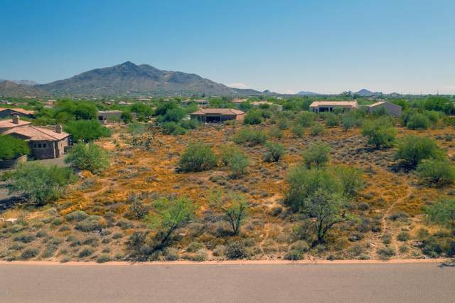 34695 N 45TH Street, Cave Creek, AZ 85331 (MLS #6128682) :: Kepple Real Estate Group