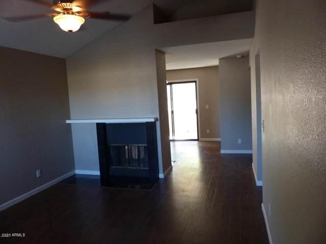 7510 E Thomas Road #325, Scottsdale, AZ 85251 (MLS #6128687) :: Conway Real Estate