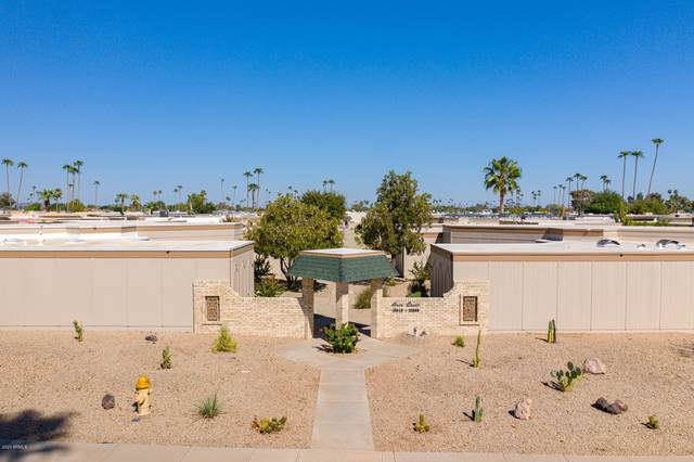 13847 N 108TH Drive, Sun City, AZ 85351 (#6128721) :: The Josh Berkley Team