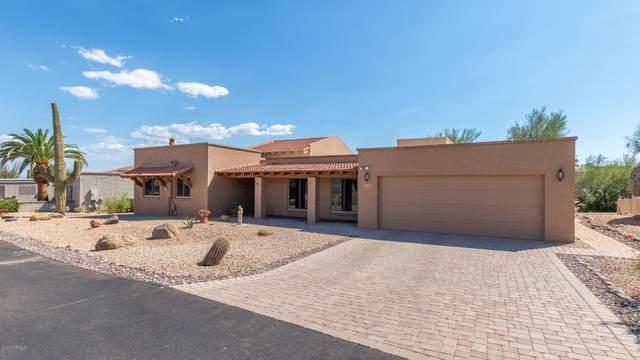 18435 N Sierra Vereda, Rio Verde, AZ 85263 (MLS #6128727) :: The J Group Real Estate | eXp Realty