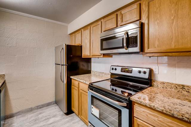 3313 N 68TH Street #141, Scottsdale, AZ 85251 (MLS #6128729) :: Balboa Realty