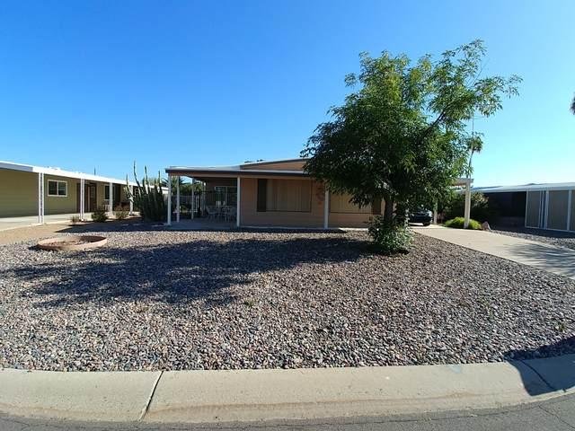 8940 E Utah Avenue, Sun Lakes, AZ 85248 (MLS #6128732) :: Maison DeBlanc Real Estate