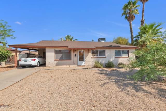 3608 W Rancho Drive, Phoenix, AZ 85019 (MLS #6128775) :: Lucido Agency