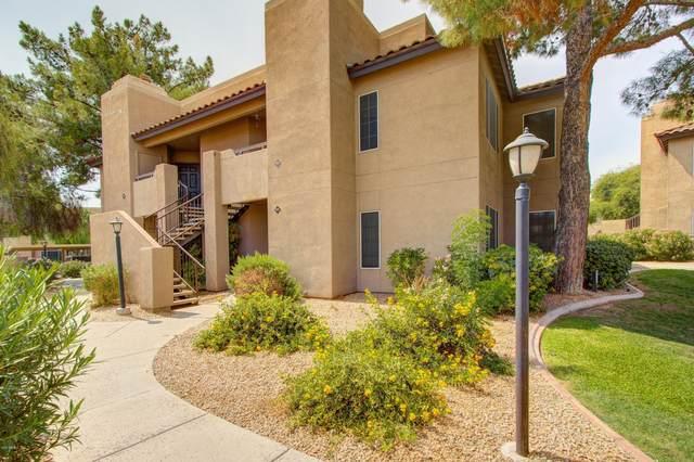 9450 E Becker Lane #2020, Scottsdale, AZ 85260 (MLS #6128785) :: Conway Real Estate