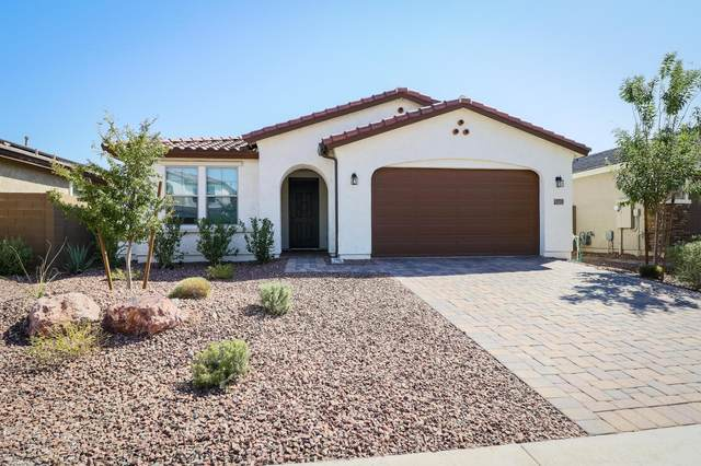 9779 W Foothill Drive, Peoria, AZ 85383 (MLS #6128813) :: Howe Realty