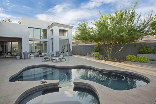 10020 N 78TH Place, Scottsdale, AZ 85258 (MLS #6128835) :: My Home Group