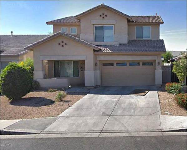 11614 W Harrison Street, Avondale, AZ 85323 (MLS #6128852) :: Devor Real Estate Associates