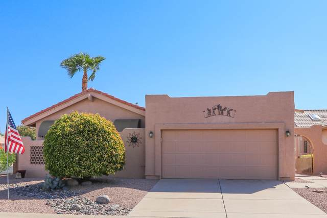 26625 S Queen Palm Court, Sun Lakes, AZ 85248 (MLS #6128858) :: neXGen Real Estate