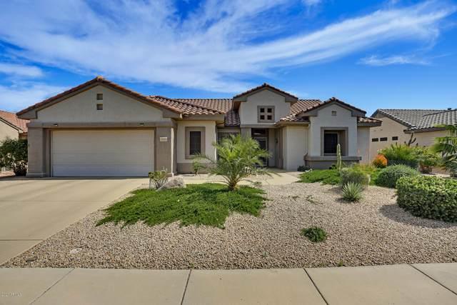 20025 N Siesta Rock Drive, Surprise, AZ 85374 (MLS #6128859) :: Dave Fernandez Team   HomeSmart