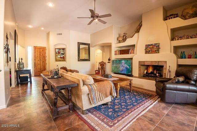 27802 N Quail Spring Road, Rio Verde, AZ 85263 (MLS #6128863) :: The Property Partners at eXp Realty