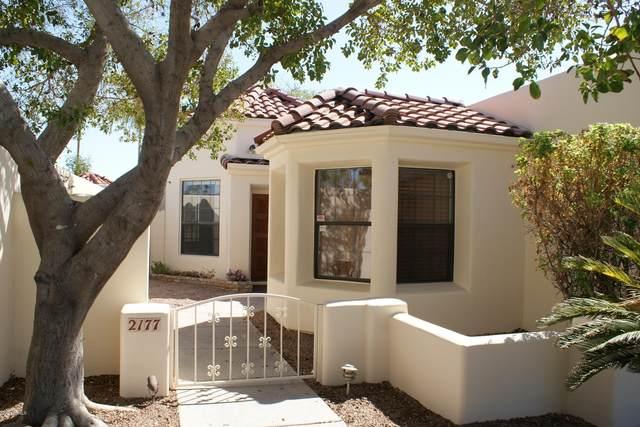 2177 E Bishop Drive, Tempe, AZ 85282 (#6128897) :: AZ Power Team | RE/MAX Results
