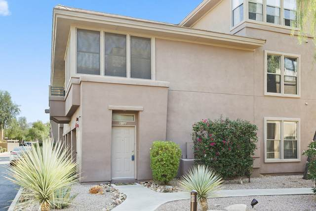 19777 N 76TH Street #2177, Scottsdale, AZ 85255 (MLS #6128939) :: Midland Real Estate Alliance