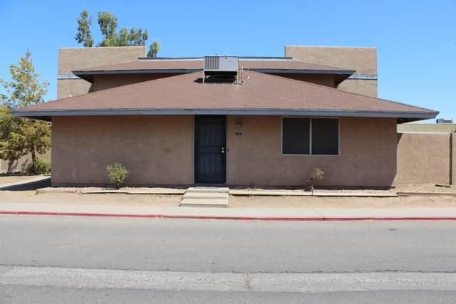 6912 W Villa Road #1233, Phoenix, AZ 85033 (MLS #6128958) :: My Home Group