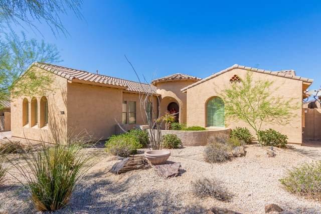 2606 W Languid Lane, Phoenix, AZ 85086 (MLS #6128964) :: Klaus Team Real Estate Solutions