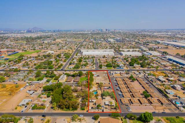 503 N 40TH Avenue, Phoenix, AZ 85009 (MLS #6128975) :: Howe Realty