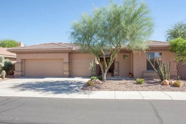 41743 N Golf Crest Road, Anthem, AZ 85086 (MLS #6129001) :: Brett Tanner Home Selling Team