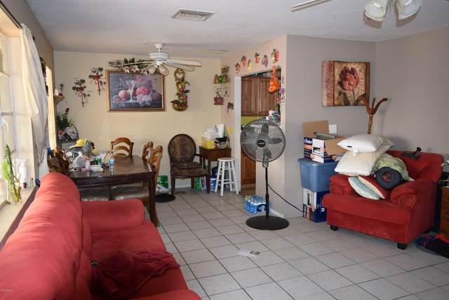 626 W Dana Avenue, Mesa, AZ 85210 (MLS #6129024) :: Brett Tanner Home Selling Team