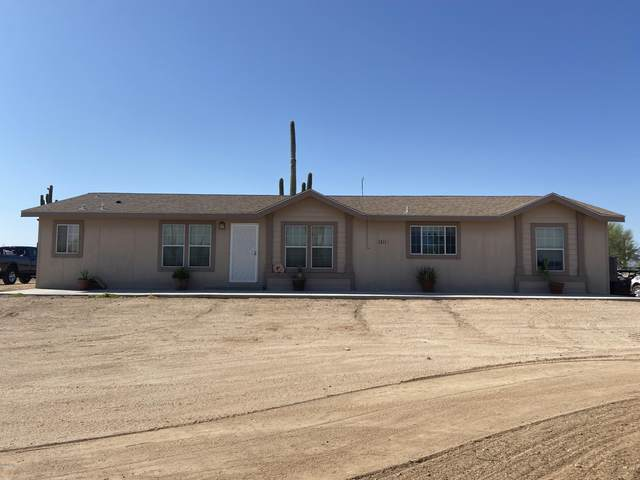 28351 E Sidekick Lane, Florence, AZ 85132 (MLS #6129054) :: Balboa Realty