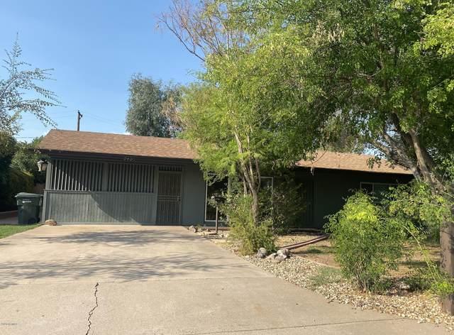 3938 E Cheery Lynn Road, Phoenix, AZ 85018 (MLS #6129082) :: The Laughton Team