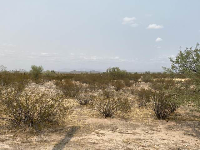x E Mayfield Road, Florence, AZ 85132 (MLS #6129109) :: Conway Real Estate