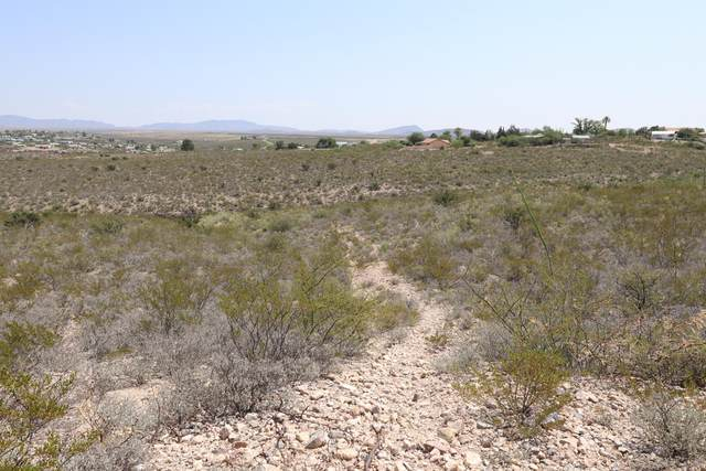 tbd E Sage Circle, Tombstone, AZ 85638 (MLS #6129115) :: Long Realty West Valley