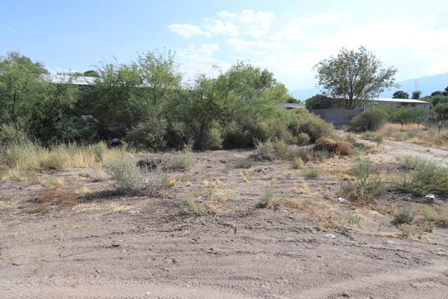7128 S Us Highway 191, Safford, AZ 85546 (MLS #6129122) :: The Ethridge Team