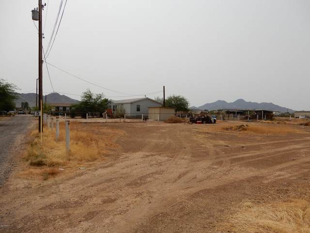 25312 S 202nd Place, Queen Creek, AZ 85142 (MLS #6129127) :: Arizona 1 Real Estate Team