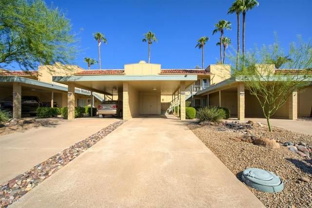 19426 N Star Ridge Drive, Sun City West, AZ 85375 (MLS #6129129) :: Walters Realty Group