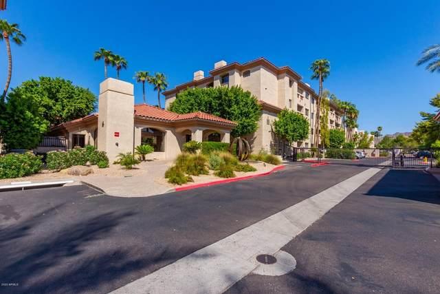 5104 N 32ND Street #101, Phoenix, AZ 85018 (#6129145) :: AZ Power Team | RE/MAX Results