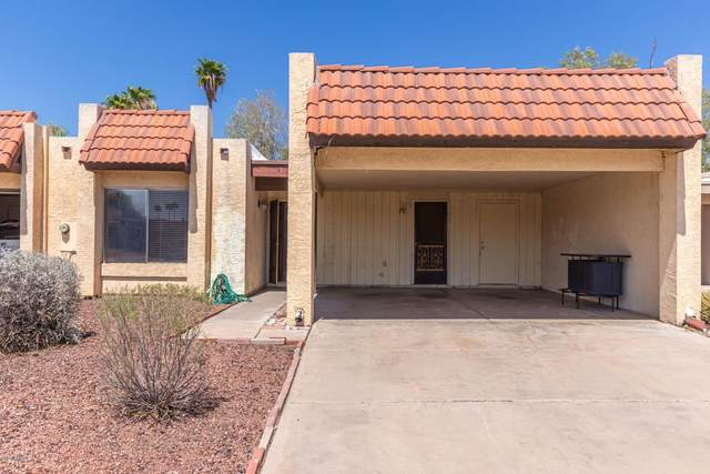 818 W Rice Drive, Tempe, AZ 85283 (MLS #6129150) :: The Property Partners at eXp Realty