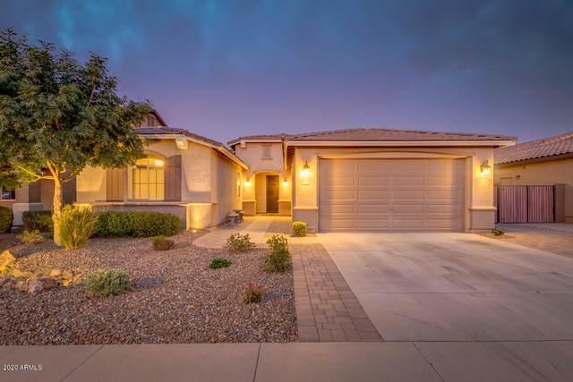 40953 N Olive Street, Queen Creek, AZ 85140 (#6129172) :: The Josh Berkley Team
