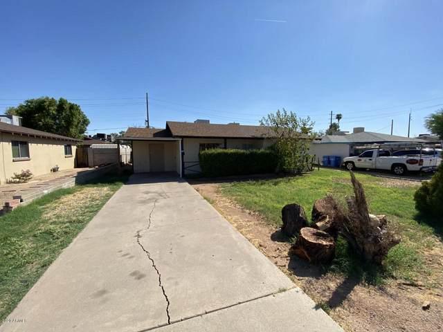 3513 E Oak Street, Phoenix, AZ 85008 (MLS #6129189) :: Brett Tanner Home Selling Team