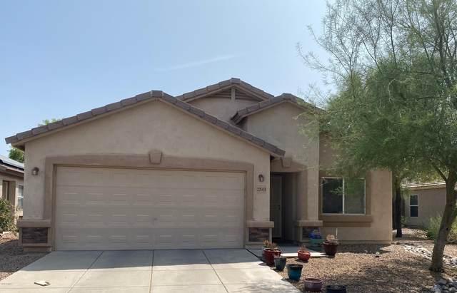 22609 W Mohave Street, Buckeye, AZ 85326 (MLS #6129249) :: Balboa Realty