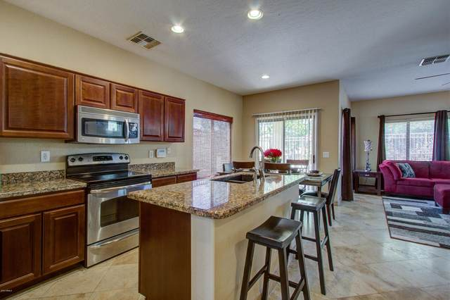 5190 W Desert Hills Drive, Glendale, AZ 85304 (#6129262) :: The Josh Berkley Team