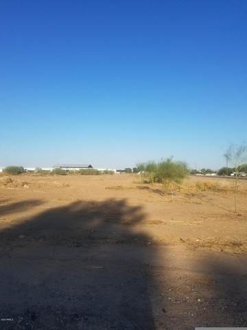 12248 W Southern Avenue, Tolleson, AZ 85353 (MLS #6129265) :: Brett Tanner Home Selling Team