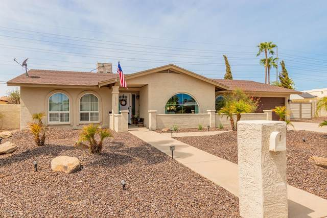 15610 N 56TH Place, Scottsdale, AZ 85254 (MLS #6129266) :: Dave Fernandez Team | HomeSmart