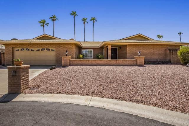 531 W Willow Avenue, Phoenix, AZ 85029 (MLS #6129270) :: Brett Tanner Home Selling Team