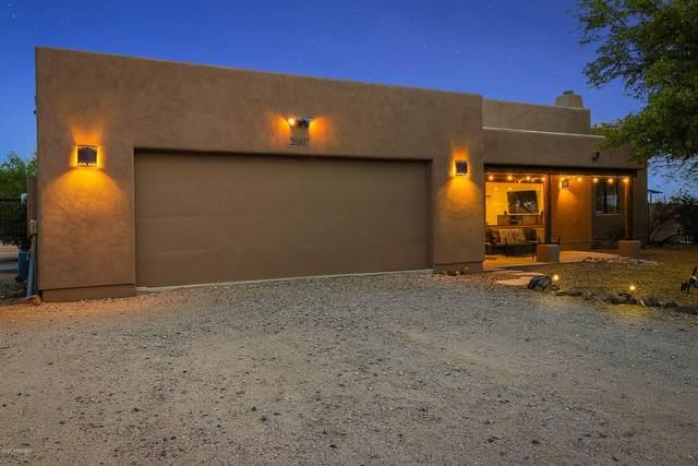 38807 N 15TH Avenue, Phoenix, AZ 85086 (MLS #6129276) :: Midland Real Estate Alliance