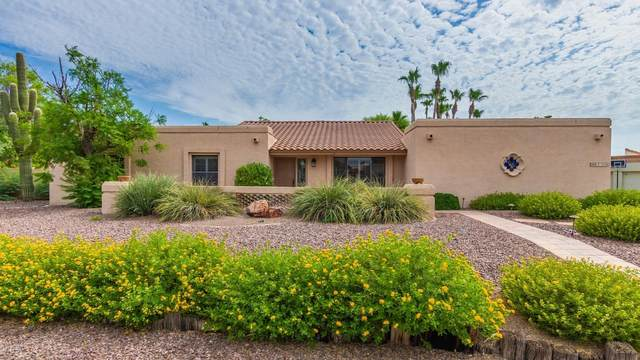 5036 E Yucca Street, Scottsdale, AZ 85254 (MLS #6129277) :: Keller Williams Realty Phoenix