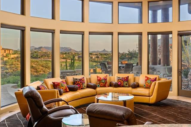 9693 E Covey Trail, Scottsdale, AZ 85262 (MLS #6129288) :: Lucido Agency