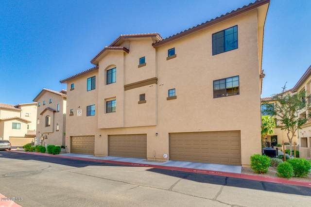 2315 N 52ND Street #144, Phoenix, AZ 85008 (MLS #6129296) :: The Property Partners at eXp Realty