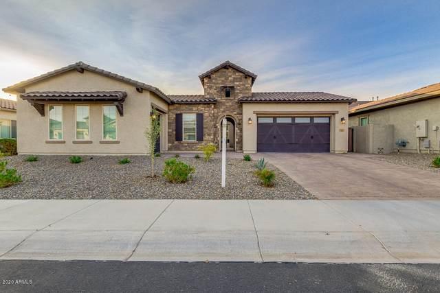 7634 S Quinn Avenue, Gilbert, AZ 85298 (MLS #6129329) :: Long Realty West Valley