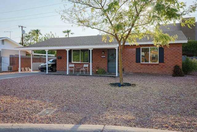 3516 N 24TH Drive, Phoenix, AZ 85015 (MLS #6129353) :: Brett Tanner Home Selling Team