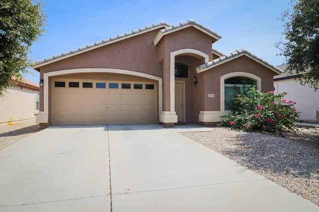 35643 N Mirandesa Drive, San Tan Valley, AZ 85143 (MLS #6129370) :: Conway Real Estate