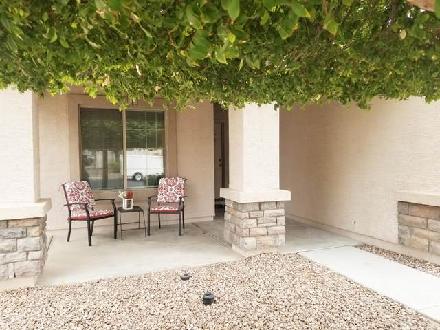 1618 S 124TH Drive, Avondale, AZ 85323 (MLS #6129375) :: Devor Real Estate Associates