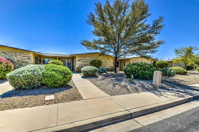 13355 W Aleppo Drive, Sun City West, AZ 85375 (MLS #6129392) :: Conway Real Estate