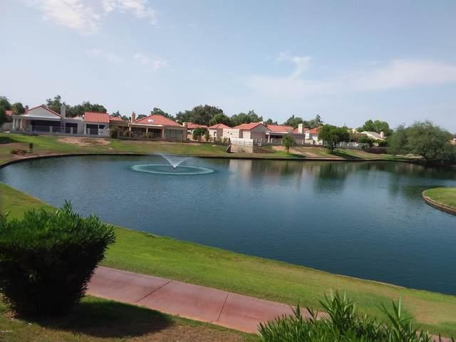8192 E Cortez Drive E, Scottsdale, AZ 85260 (MLS #6129393) :: Keller Williams Realty Phoenix