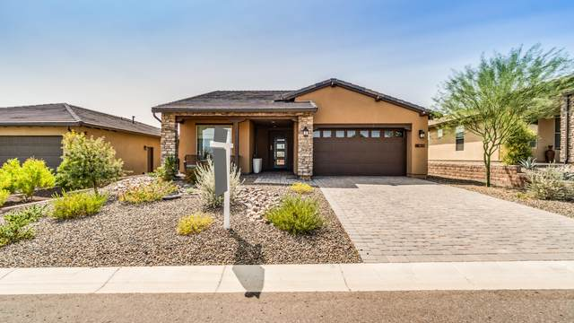 17841 E Woolsey Way, Rio Verde, AZ 85263 (MLS #6129408) :: neXGen Real Estate