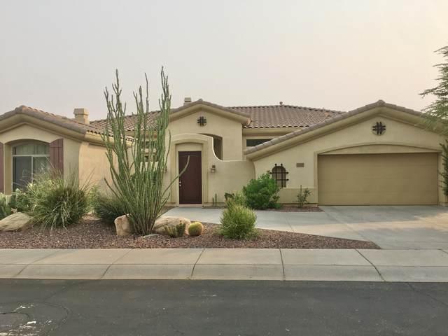 42053 N Moss Springs Road, Anthem, AZ 85086 (MLS #6129421) :: Riddle Realty Group - Keller Williams Arizona Realty